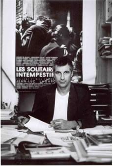 François Berreur - Critique sortie Théâtre