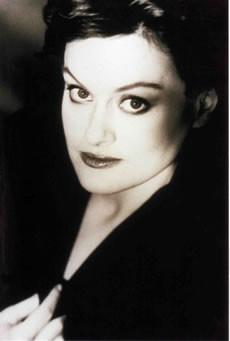 Vesselina Kasarova et le Los Angeles Chamber Orchestra - Critique sortie Classique / Opéra