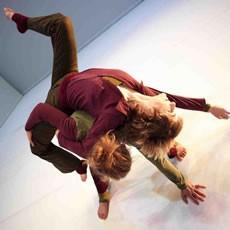 L'Espace d'un instant - Critique sortie Danse