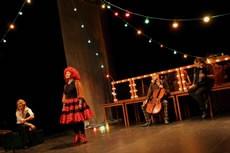 La madone des dancings - Critique sortie Théâtre
