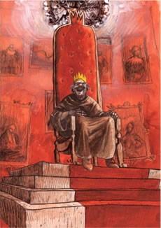 Le Grand Prix des conteurs 2008 - Critique sortie Théâtre