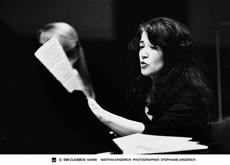 Martha Argerich - Critique sortie Classique / Opéra