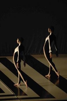 Mmm… Stravinsky Project Part 2 - Critique sortie Danse