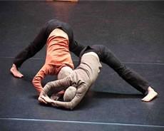 Répertoire contemporain à Artdanthé - Critique sortie Danse