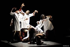 5<sup>e</sup> Printemps du hip-hop - Critique sortie Danse