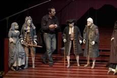 Les Fourberies de Scapin - Critique sortie Théâtre