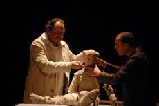 Anagrammes pour Faust - Critique sortie Théâtre