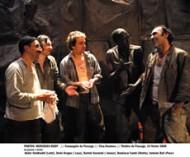 Cinq Hommes - Critique sortie Théâtre