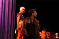 Le Nouveau Cabaret Carton - Critique sortie Théâtre