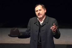 Nathan le Sage - Critique sortie Théâtre