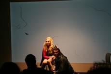 Jean Harlow contre Billy the Kid - Critique sortie Théâtre