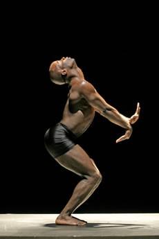 Le Faune et le Sacre selon Momboye - Critique sortie Danse
