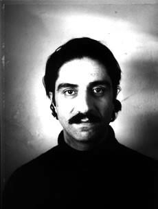 Simon Abkarian - Critique sortie Théâtre