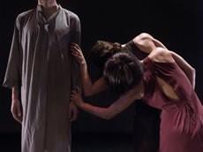 Adage démesuré - Critique sortie Danse