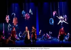 La Forêt bleue - Critique sortie Classique / Opéra