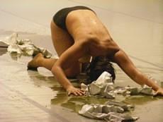 Julie Nioche - Critique sortie Danse