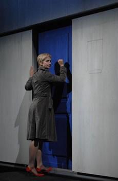 La Femme d'avant - Critique sortie Théâtre