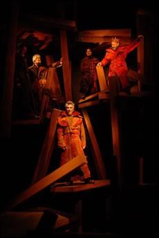 Macbeth - Critique sortie Théâtre