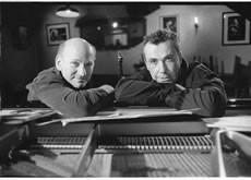 Jean-Marie Machado et Dave Liebman - Critique sortie Jazz / Musiques
