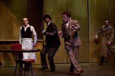 Pantagleize - Critique sortie Théâtre