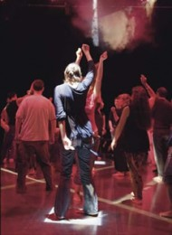 Woudi - Critique sortie Danse