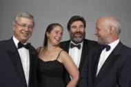 Quatuor Alban Berg - Critique sortie Classique / Opéra