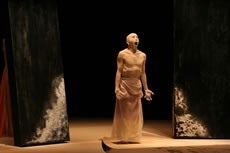 Sankai Juku, création et reprise - Critique sortie Danse