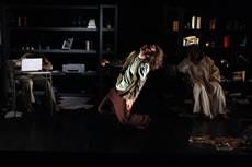 Le Fou d'Omar - Critique sortie Théâtre