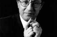 Sylvain Cambreling dirige l'Orchestre de l'Opéra de Paris, le 16 juin à 20h30 au Théâtre des Bouffes du Nord.
