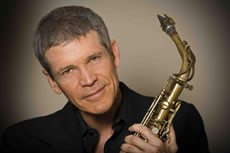 David Sanborn - Critique sortie Jazz / Musiques