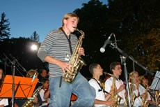 Les enfants du jazz à Barcelonnette - Critique sortie Jazz / Musiques