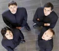 Le Quatuor Danel à l'Abbaye du Pin - Critique sortie Classique / Opéra