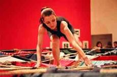 Trisha Brown à Paris - Critique sortie Danse