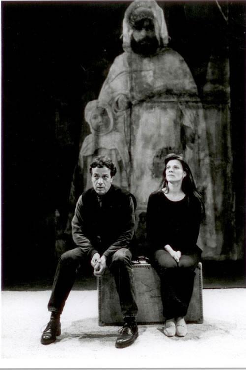 1962 - Critique sortie Avignon / 2010