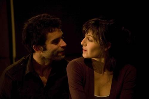 Deux sur la balançoire - Critique sortie Avignon / 2010
