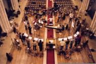 Entretien Françoise Lasserre / Akadêmia : de Monteverdi à Schütz et aujourd'hui Bach - Critique sortie