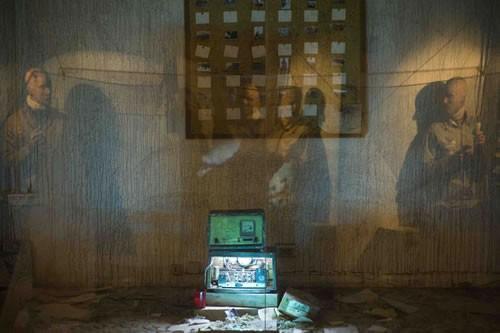 Le Bardo - Critique sortie Avignon / 2010