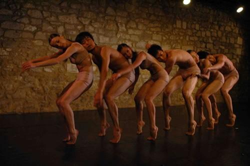 Fluide - Critique sortie Avignon / 2010