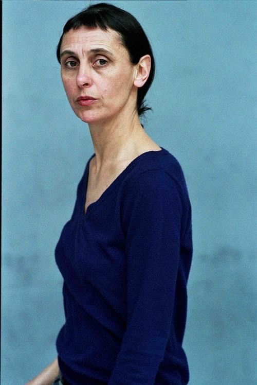Anne Teresa De Keersmaeker : création 2010 - Critique sortie Avignon / 2010