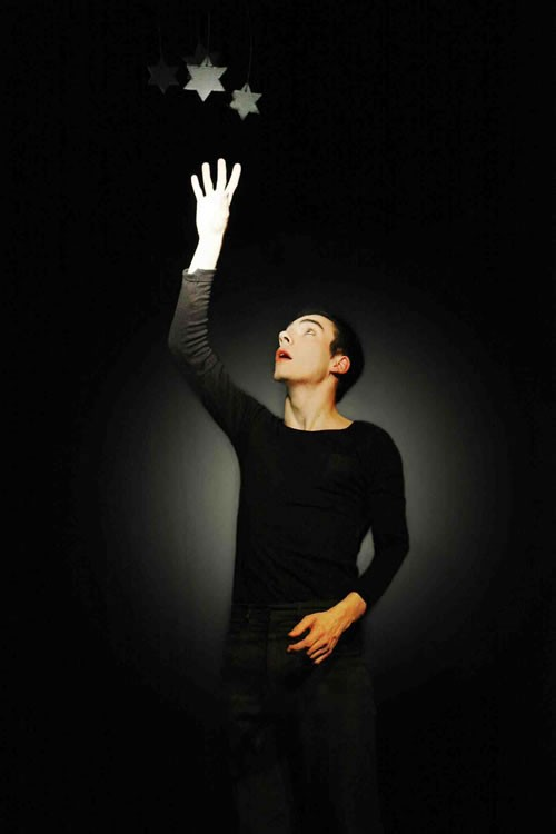 L'homme sans mémoire - Critique sortie Avignon / 2010