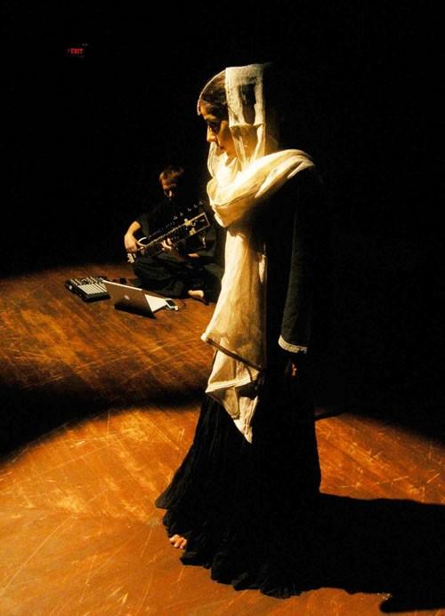 Tradition 2 Transition - Critique sortie Avignon / 2010