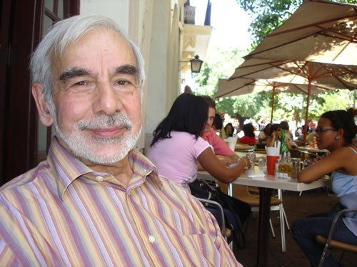 Maintenir le devoir d'ingérence de l'Etat - Critique sortie Avignon / 2010
