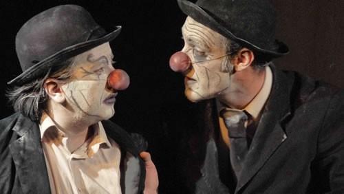 Petit Boulot pour vieux clown - Critique sortie Avignon / 2010