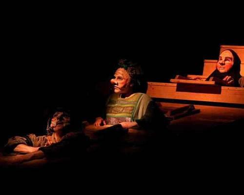 Rumeur ou Les Possédées de Loudun - Critique sortie Avignon / 2010