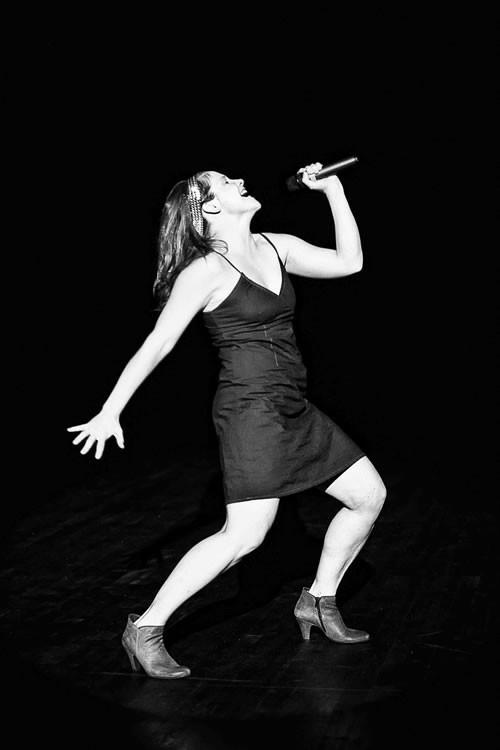 Apprivoiser la panthère - Critique sortie Avignon / 2010