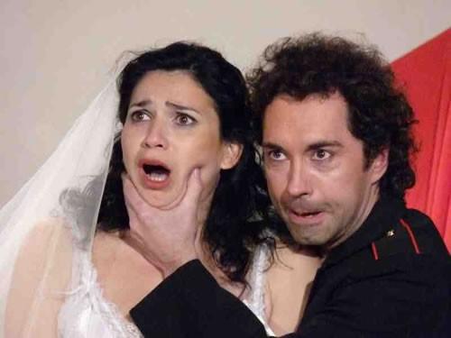 Je suis Ophélie / L'Amour de Phèdre - Critique sortie Avignon / 2010