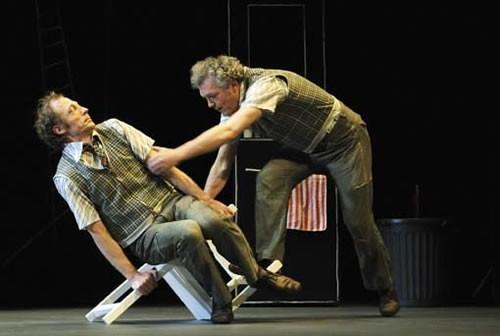 Ça va pas se faire tout seul - Critique sortie Avignon / 2010