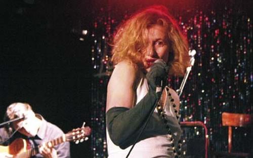 Il était une fois mais pas deux – Cabaret Brigitte Fontaine - Critique sortie Avignon / 2010