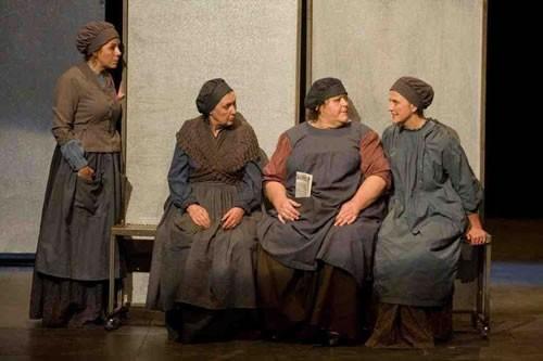 CarmenSeitas - Critique sortie Avignon / 2010