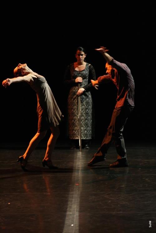 Citadelle - Critique sortie Avignon / 2010